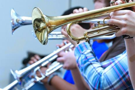 Wind Ensemble & Jazz Orchestra
